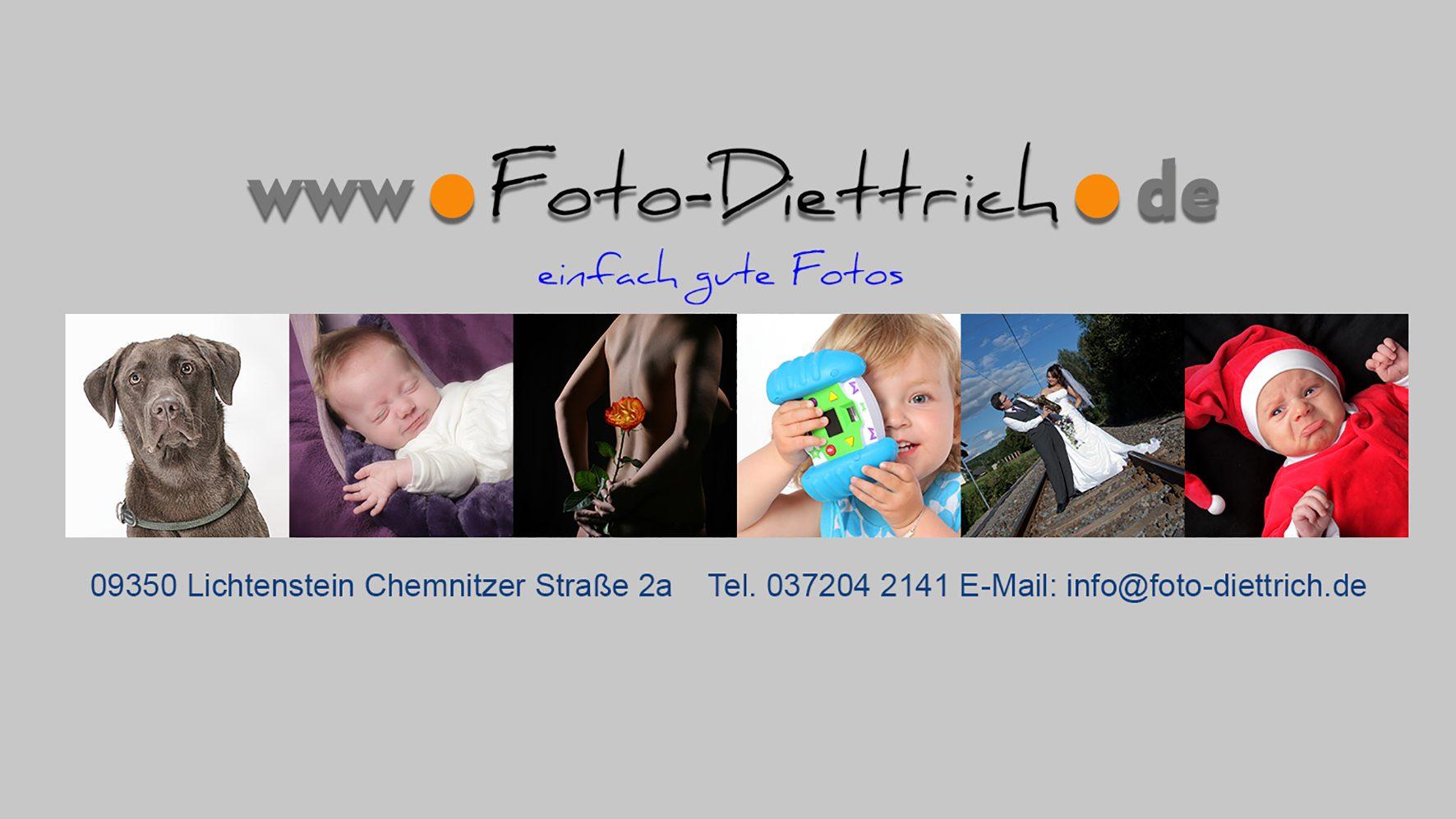 Foto Diettrich